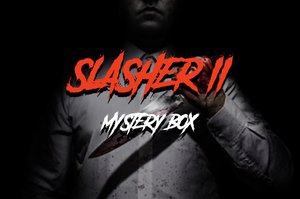 Slasher II Mystery Box