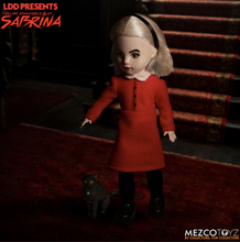 The Chilling Adventures Of Sabrina Living Dead Doll