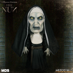 The Nun MDS Figure