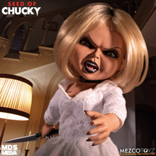 MDS Mega Scale Seed of Chucky Talking Tiffany