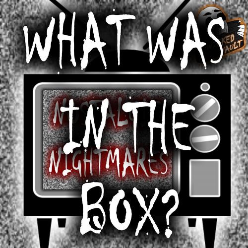 PREVIOUS BOX- Nostalgic Nightmares Mystery Box