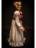 The Conjuring Annabelle Doll