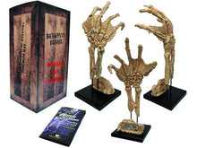 Universal Monsters Fossilized Creature Hand Limited Edition Prop Replica - The Wicked Vault