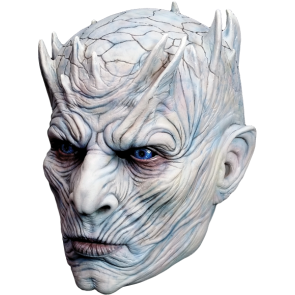 Game Of Thrones Night King Halloween Mask