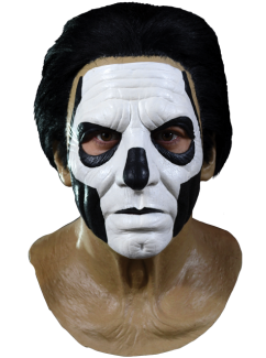 Ghost Papa III Emeritus Deluxe Edition Mask