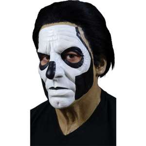 Ghost Papa III Emeritus Deluxe Edition Mask - The Wicked Vault