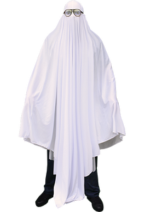 Halloween 1978 Michael Myers Ghost Costume