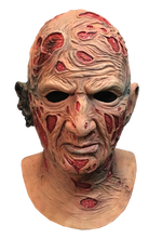 A Nightmare On Elm Street Deluxe Freddy Krueger Mask