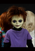 Child's Play Seed Of Chucky Family Bundle Chucky, Tiffany and Glen