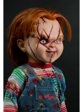 Child's Play Seed of Chucky Life-Size Prop Doll