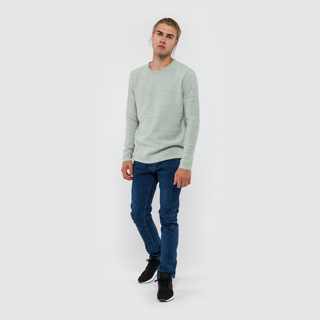 Orla Knit -  Mint