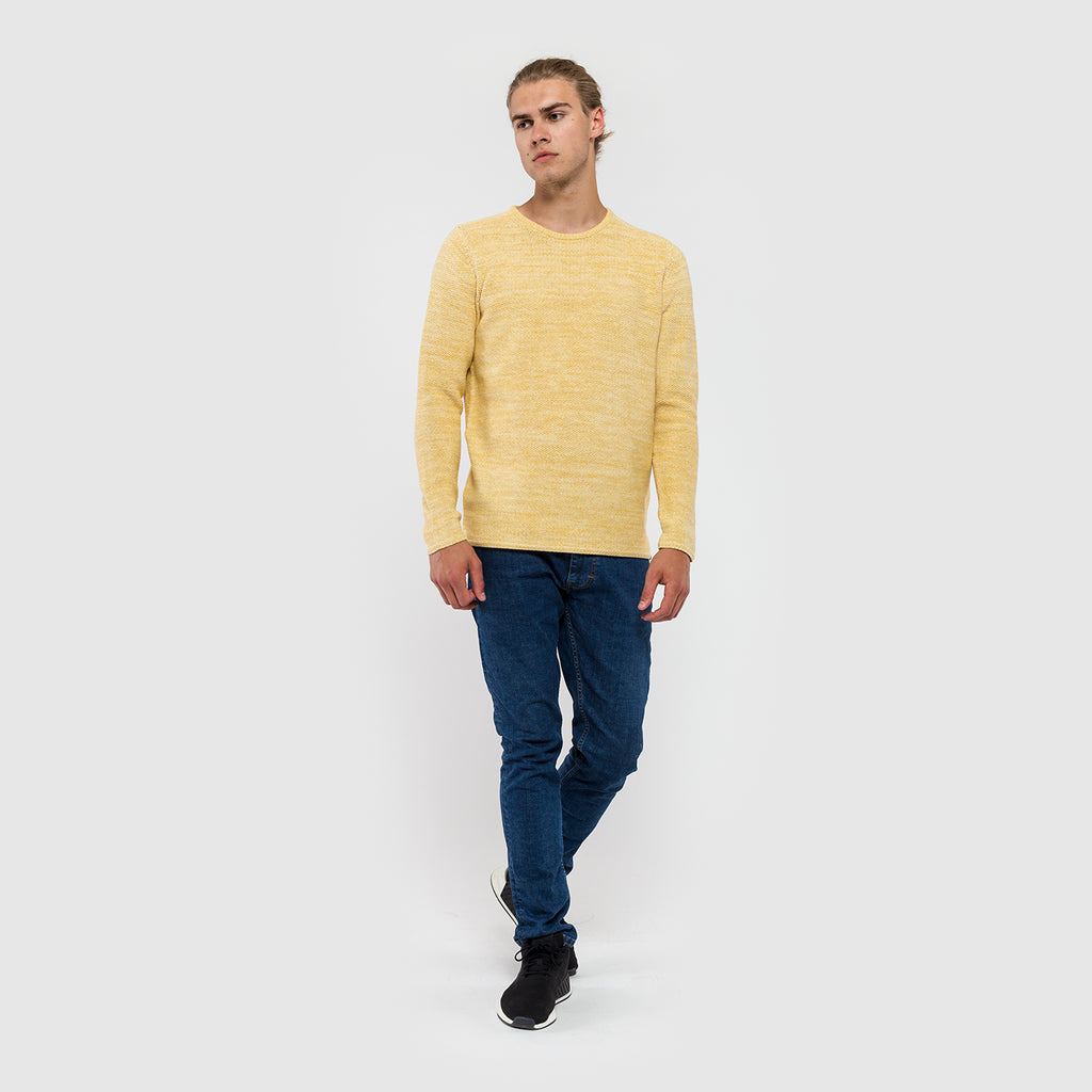 Orla Knit -  Yellow