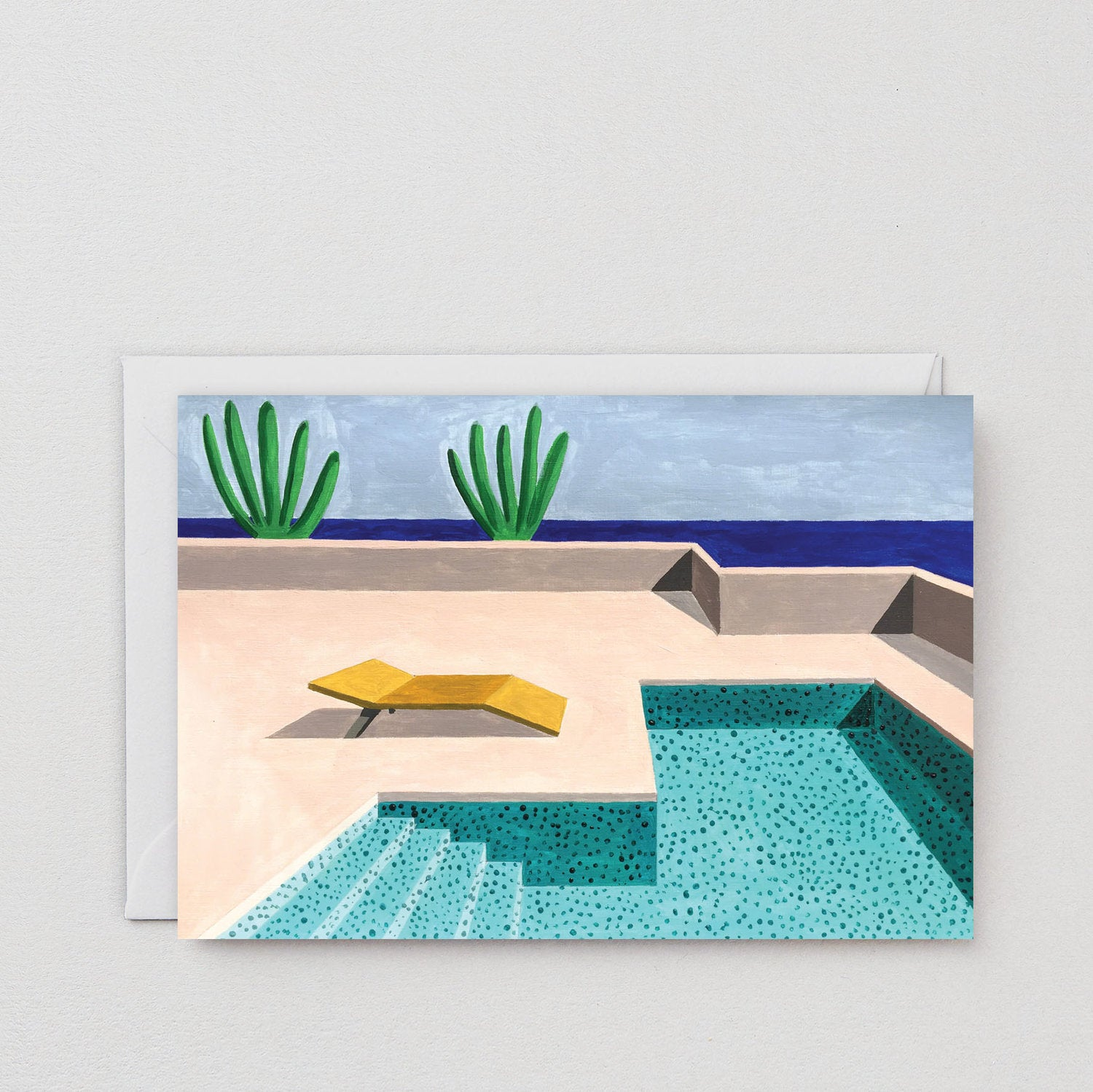 Pool 1 Art Card