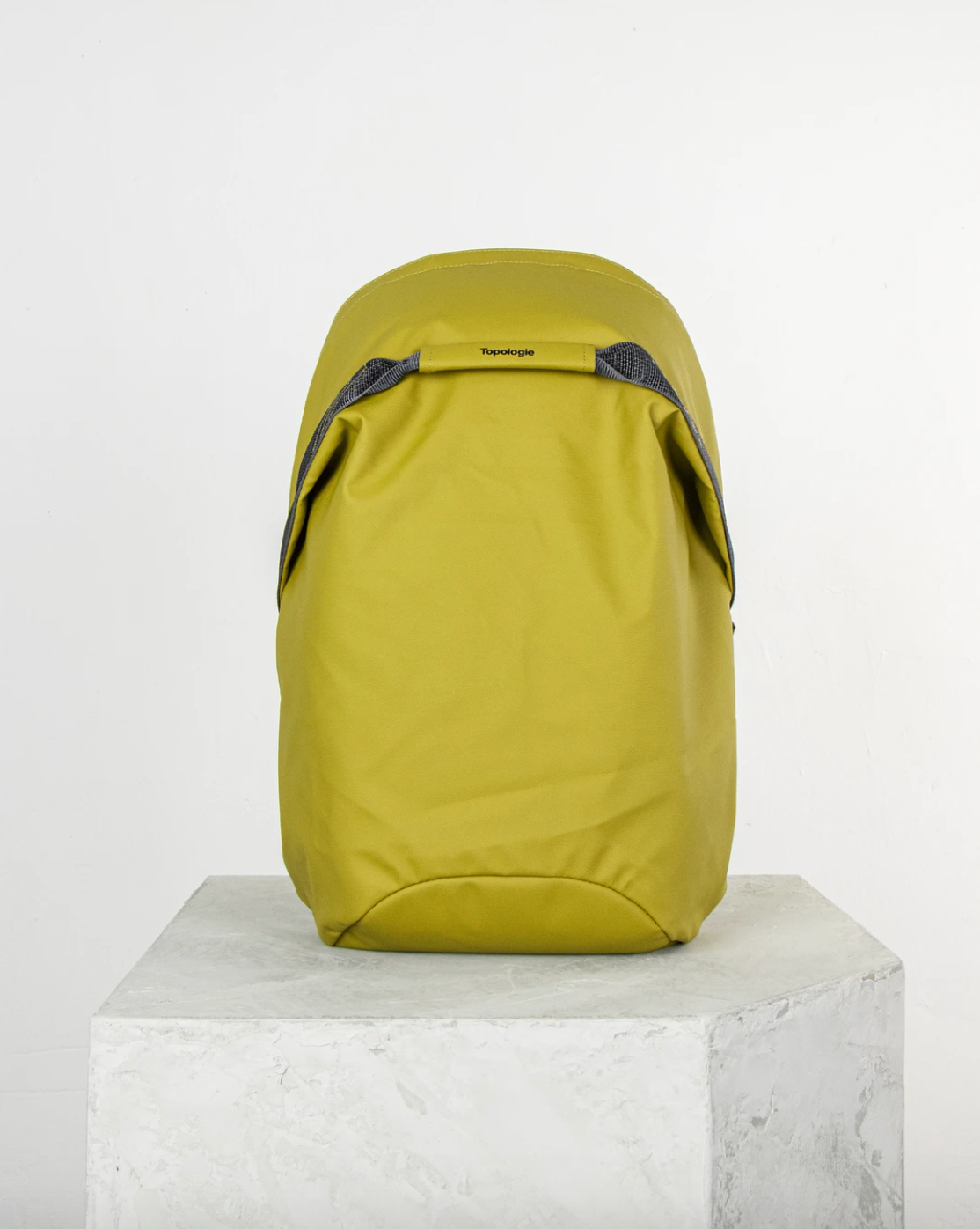 Multipitch Large Backpack - Sulfur