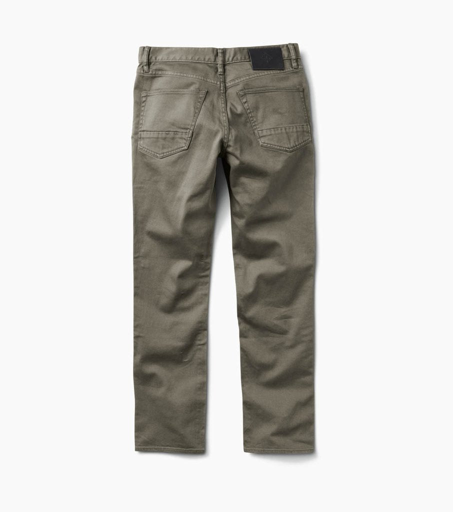 HWY 133 5-Pocket Pants
