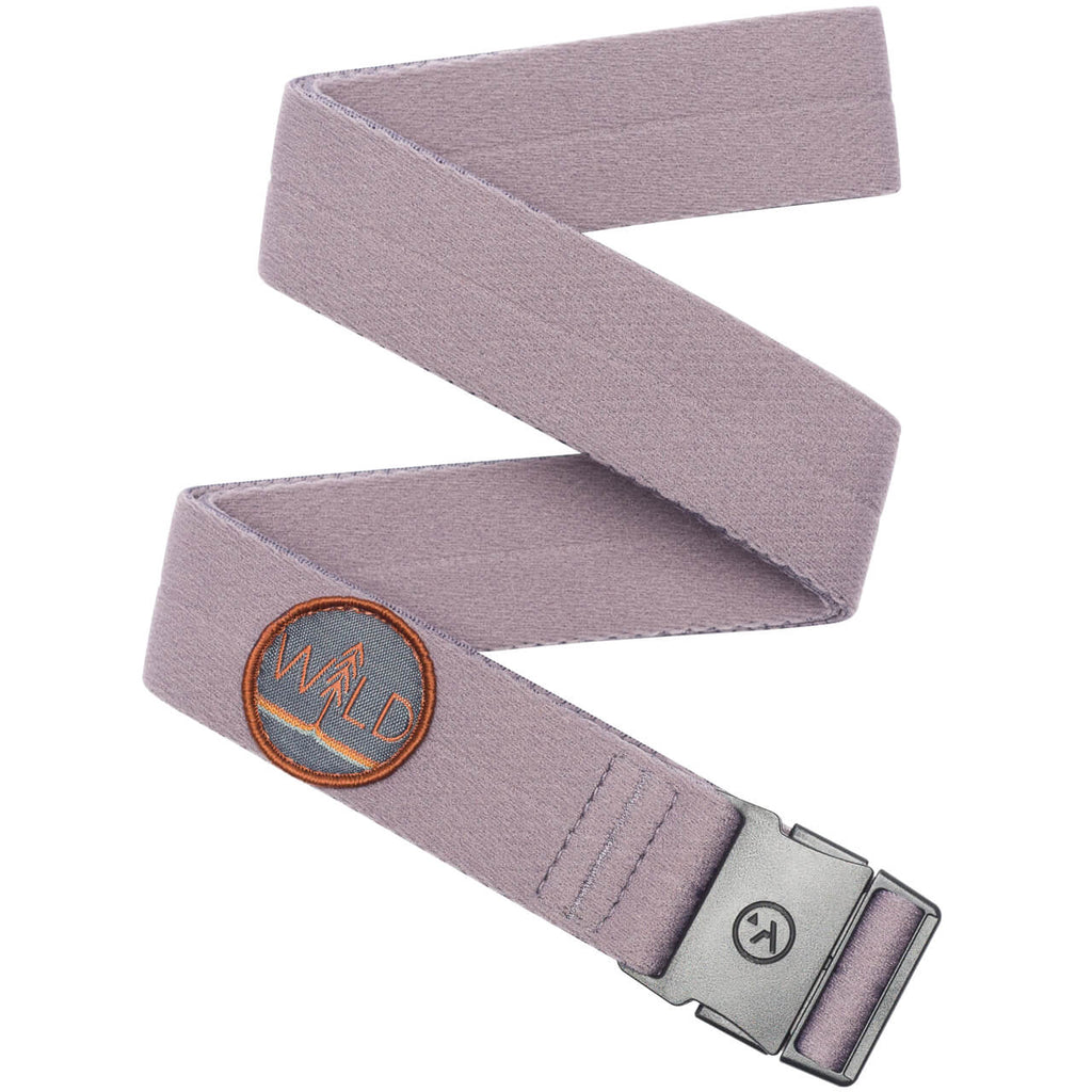 Arcade Belts - Rambler Slim - Purple