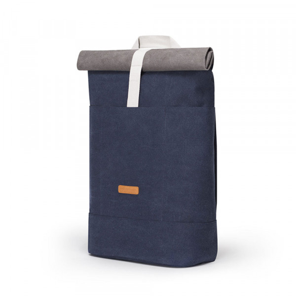 Hajo Original Backpack - Dark Navy