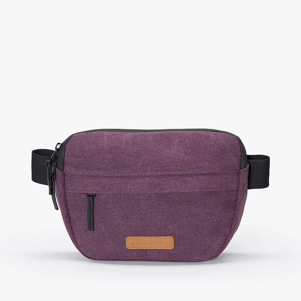 Jacob Original Bag - Bordeaux