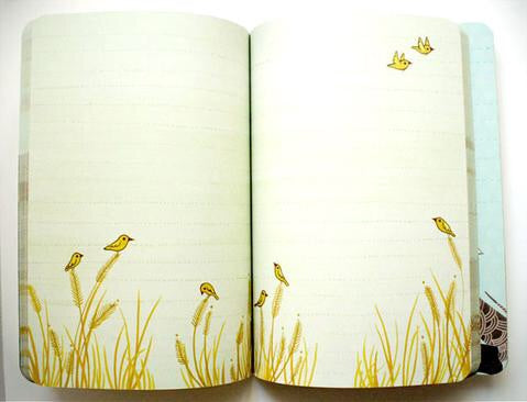 Clear Skies Eco Journal