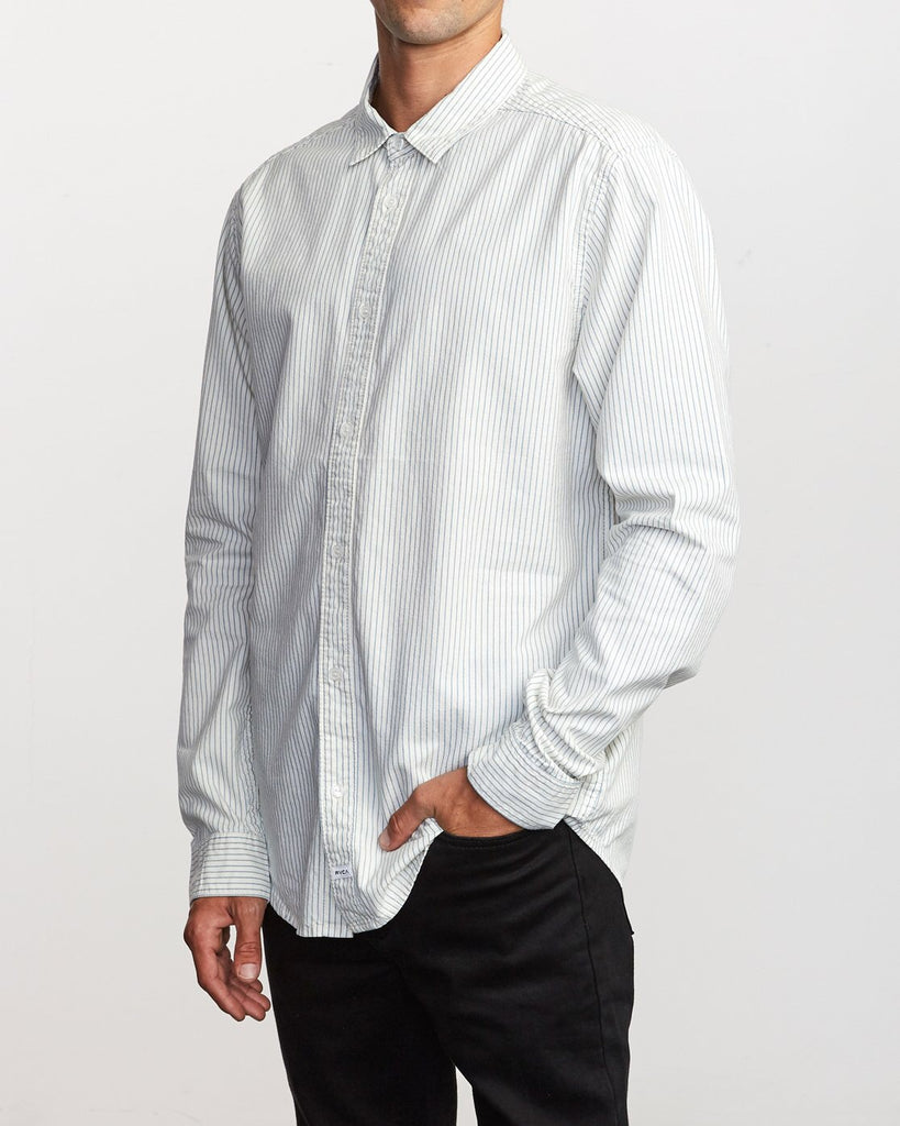 High Grade Long Sleeve Shirt