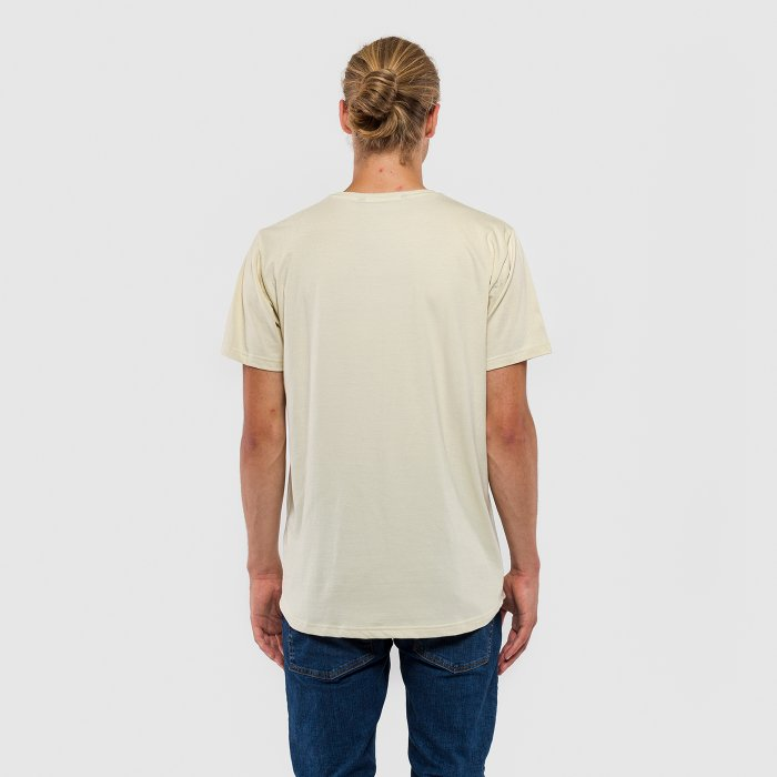 Alex Premium T-Shirt - Off White
