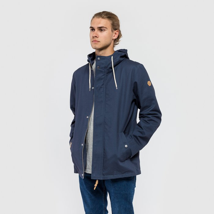 Bille Jacket - Blue