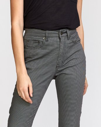 Solar Houndstooth Pants