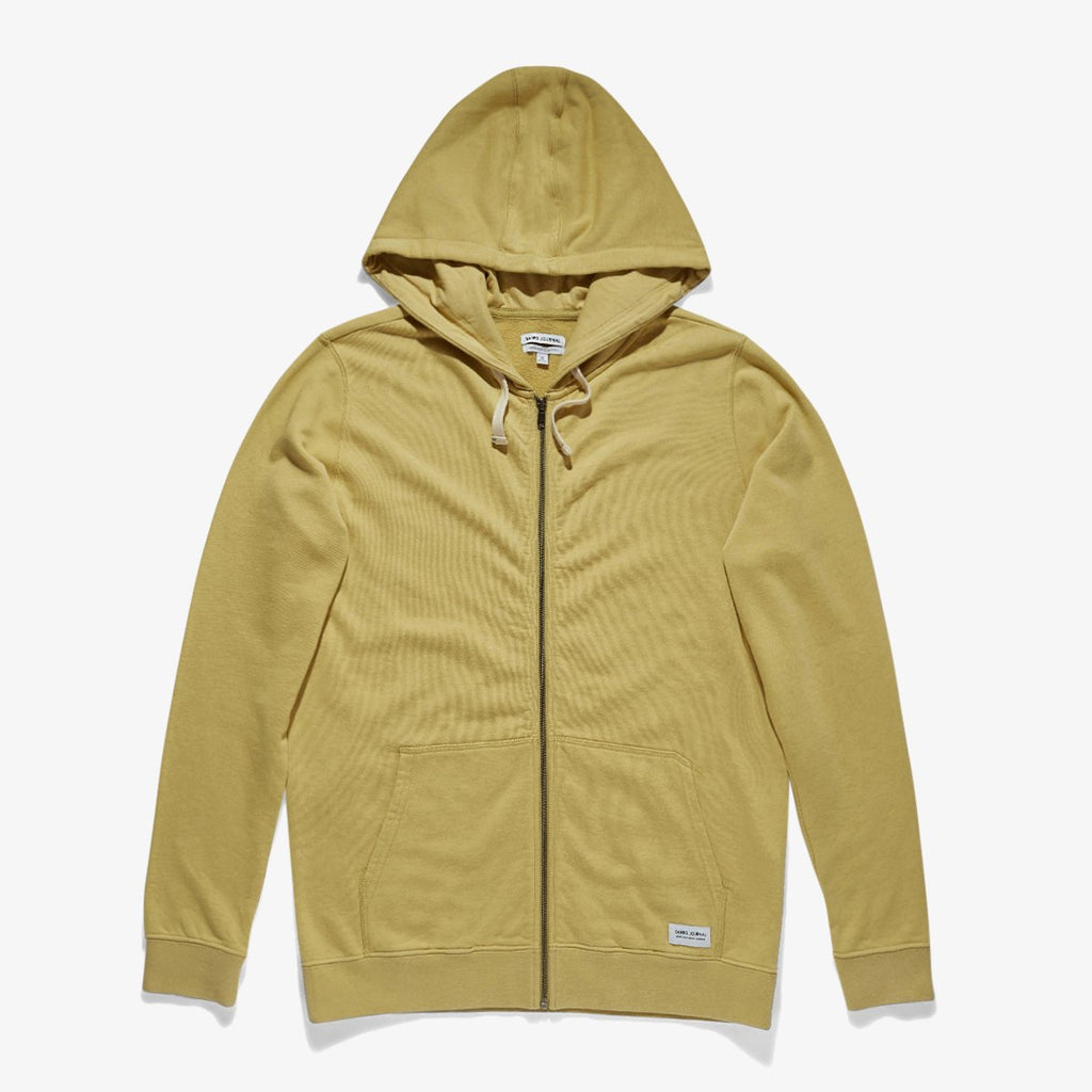 Primary Fleece - Desert