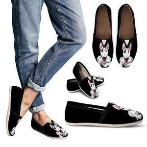 Bull Terrier Women's Casual Shoes