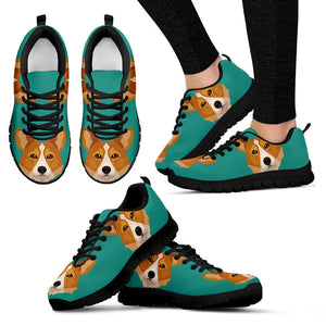 Corgi Sneakers - footsteppers