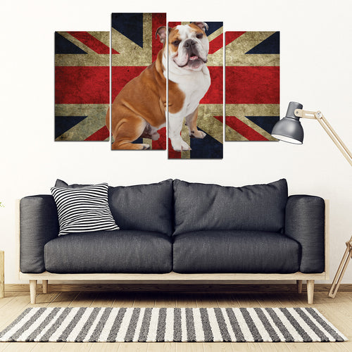 BullDog Canvas
