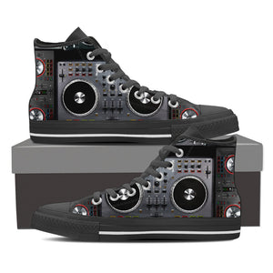 DJ Shoes
