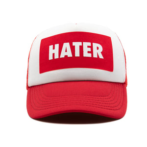 HATER Red
