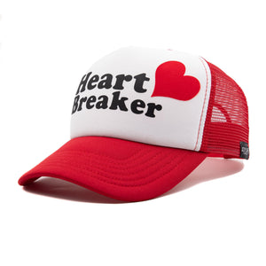 BREAKER Red