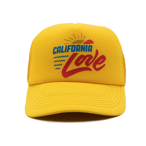 CALI LOVE Yellow