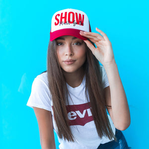 SHOW Red