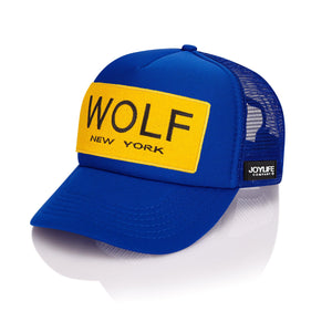 WOLF (+ Colores)