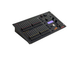Generic lighting console 12/24 and 24/48 channels