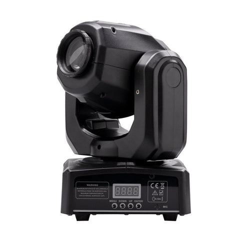 LED Moving Head Light Spot 30 Watt x 1