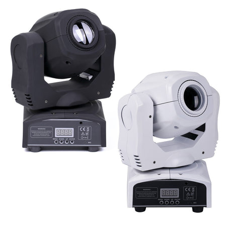 LED Moving Head Light Spot 60 Watt x 1