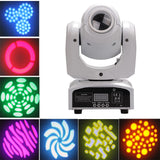 LED Moving Head Light Spot 10 Watt x 1