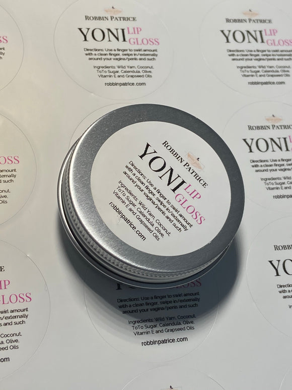Yoni Lip Gloss