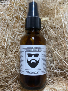 Malcolm Beard Oil