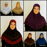 Al-Amira Hijab with Shimmer