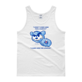 Jewelry Unisex/Men's Tank Top