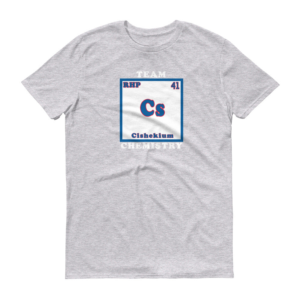 Chemistry Cs Unisex/Men's Shirt T-Shirt