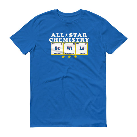 Chemistry All Star Edition Unisex/Men's T-Shirt