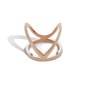 Grazie Ring No. 4 - Gillian Steinhardt Jewelry
