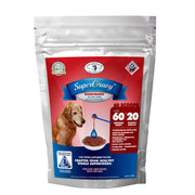 SuperGravy® Barkinara™ Dog Food Topper Gravy & Broth Mix