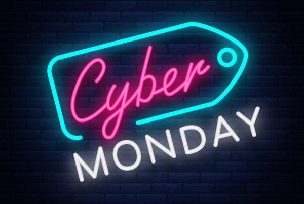 Everything you need to know about Cyber Monday